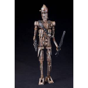 Star Wars: The Empire Strikes Back - Bount Hunter IG-88 [ARTFX+]