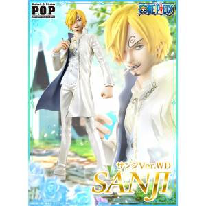 One Piece - Sanji Ver.WD Limited Edition [Portrait.Of.Pirates]