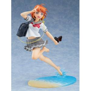 Love Live! Sunshine!! - Chika Takami: Blu-ray Jacket Ver. Limited Edition [With Fans]