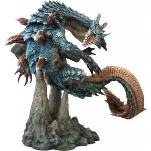 Monster Hunter - Creator's Model LAGIACRUS [Capcom Figure Builder]