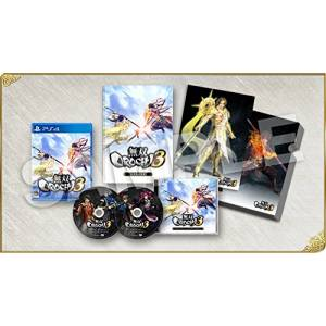 Musou Orochi 3 / Warriors Orochi 3 - Premium BOX [PS4]