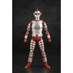 Hero Action Figure - Nise Jumborg Ace [EVOLUTION TOY]