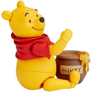 Winnie the Pooh Movie Revo Series No.011 [Kaiyodo]