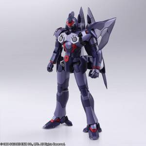 Xenogears - Weltall [BRING ARTS / Square Enix]