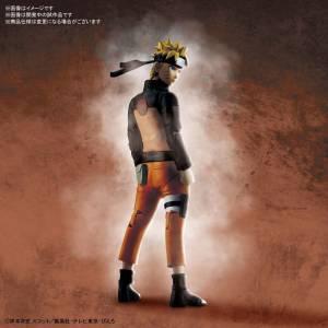 Figure-rise Standard - Naruto Uzumaki [Figure-rise Standard]