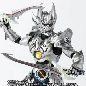 Garo - Ginga Kishi Zero Limited Edition [SH Figuarts]
