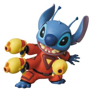Disney Series 7 - Stitch Experiment 626 [Ultra Detail Figure No. 448 / UDF]