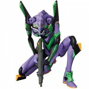 Evangelion - EVA-01MAFEX [No.080]