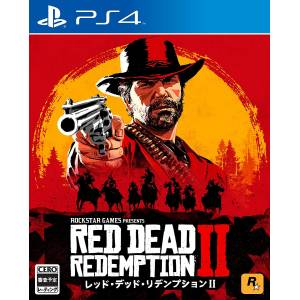 Red Dead Redemption 2 - Standard Edition [Ps4]