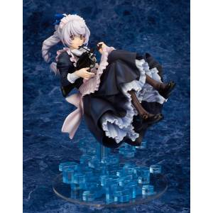 FREE SHIPPING - Full Metal Panic! Invisible Victory Teletha Testarossa Maid Ver. [Alter]