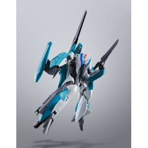 The Super Dimension Fortress Macross II: Lovers Again - VF-2SS Valkyrie II+SAP (Nexx Gilbert Custom)  [HI-METAL R]