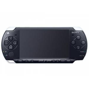 PSP-3000 Piano Black [brand new]