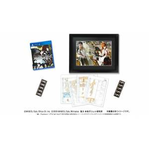 STEINS GATE ELITE - Completely Order Limited Production Edition [PS4]
