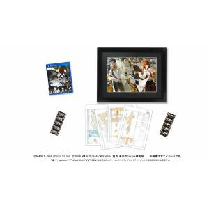 STEINS GATE ELITE - Completely Order Limited Production Edition [PSVITA]