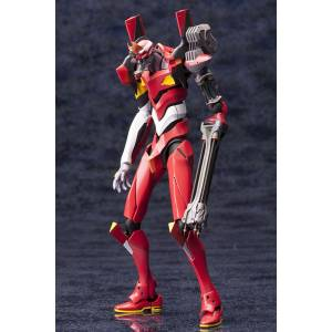 Rebuild of Evangelion - General-Purpose Humanoid Battle Weapon Android EVANGELION Production Model 02' beta [Kotobukiya]