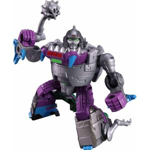 TRANSFORMERS LEGENDS LG44 SHARKTICON & SWEEPS