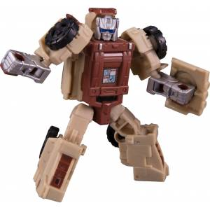 Transformers - Power of the Prime PP-38: Autobot Outback [Takara Tomy]