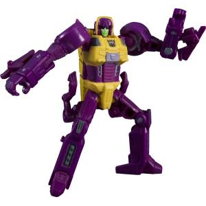 Transformers - Power of the Prime PP-39: Cindersaur [Takara Tomy]