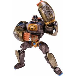 TF Encore - Beast Machines: Transformers Beast Wars Returns: Returns Convoy [Takara Tomy]