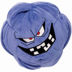 Dragon Quest Smile Slime Monster Plush Rockbomb Size L [Plush Toys]