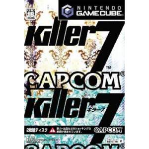 Killer 7 [NGC - occasion BE]