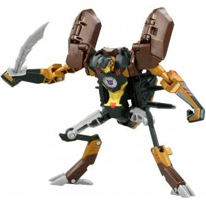 TRANSFORMERS ADVENTURE - TAV54 SCORPONOK