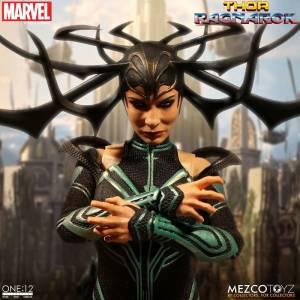 ONE:12 Collective / Thor: Ragnarok - Hela [Mezco]