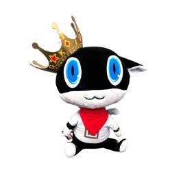 Persona 5 Dancing Star Night - Morgana stage costume ver. [Plush Toys]