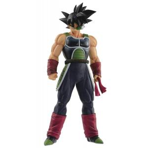 DRAGON BALL Z - GRANDISTA RESOLUTION OF SOLDIERS BARDOCK