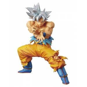 DRAGON BALL SUPER - THE SUPER WARRIORS -SPECIAL- Ultra instinct Goku [Used]