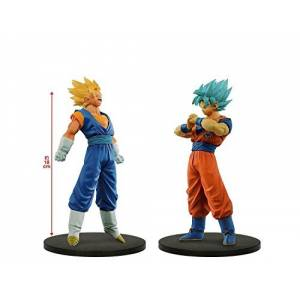 DRAGON BALL SUPER - DXF THE SUPER WARRIORS VOL.4 (SET OF 2)