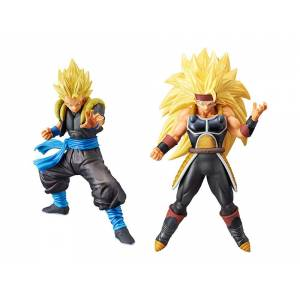 SUPER DRAGON BALL HEROES - DXF FIGURE VOL.3 (SET OF 2)