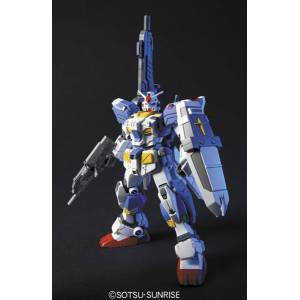 Mobile Suit Gundam - Full Armor Gundam 7th Plastic Model [1/144 HGUC / Bandai]
