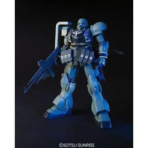 Mobile Suit Gundam - AMS-129 Gera-Zulu Plastic Model [1/144 HGUC / Bandai]