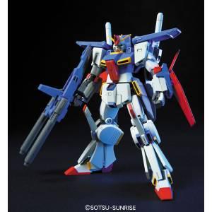 Mobile Suit Gundam ZZ Gundam Plastic Model [1/144 HGUC / Bandai]