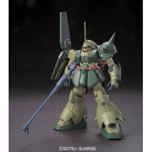 Mobile Suit Gundam Unicorn - Marasai (Unicorn Ver.) Plastic Model [1/144 HGUC / Bandai]