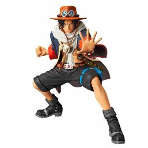 ONE PIECE - KING OF ARTIST PORTGAS D. ACE III