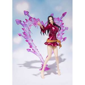 One Piece - Boa Hancock -Battle Ver.- [Figuarts Zero]