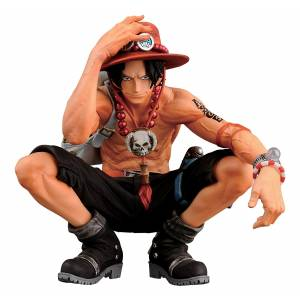 ONE PIECE - KING OF ARTIST - THE PORTGAS D. ACE