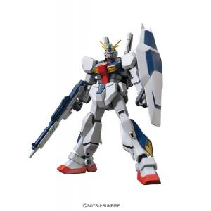 Mobile Suit Gundam: Twilight Axis - Gundam AN-01 Tristan Plastic Model [1/144 HGCE / Bandai]