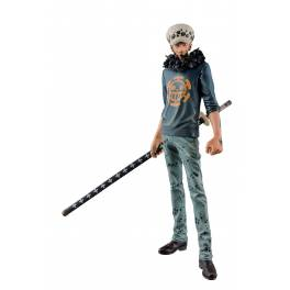 ONE PIECE - MASTER STARS PIECE - THE TRAFALGAR LAW SPECIAL VER