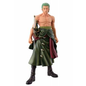 ONE PIECE - MASTER STARS PIECE THE RORONOA ZORO - SPECIAL VER.