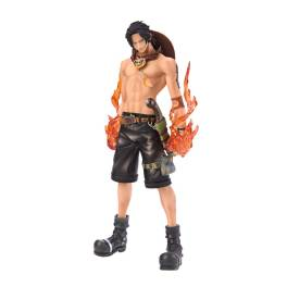 ONE PIECE MASTER STARS PIECE - PORTGAS D. ACE