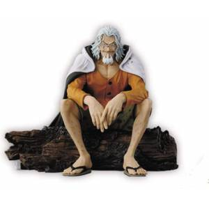 ONE PIECE - CREATOR X CREATOR SILVERS RAYLEIGH NORMAL COLOR VER.