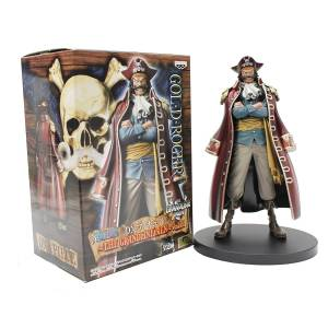 ONE PIECE - THE GRANDLINE MEN VOL.11 GOL D. ROGER