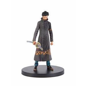 ONE PIECE - THE GRANDLINE MEN VOL.18 TRAFALGAR LAW