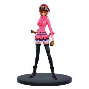ONE PIECE - THE GRANDLINE LADY VOL.4 KOALA