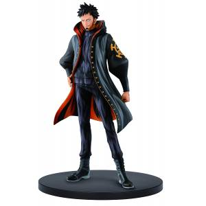 ONE PIECE - THE GRANDLINE MEN 15TH EDITION VOL.7 TRAFALGAR LAW