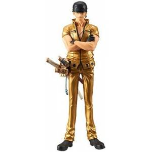 ONE PIECE - THE GRANDLINE MEN - ONE PIECE FILM GOLD SPECIAL RORONOA ZORO