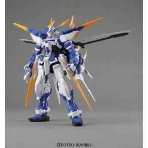 Mobile Suit Gundam SEED Destiny -  Gundam Astray Blue Frame D Plastic Model [1/100 MG / Bandai]